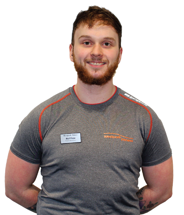 fitness team matt