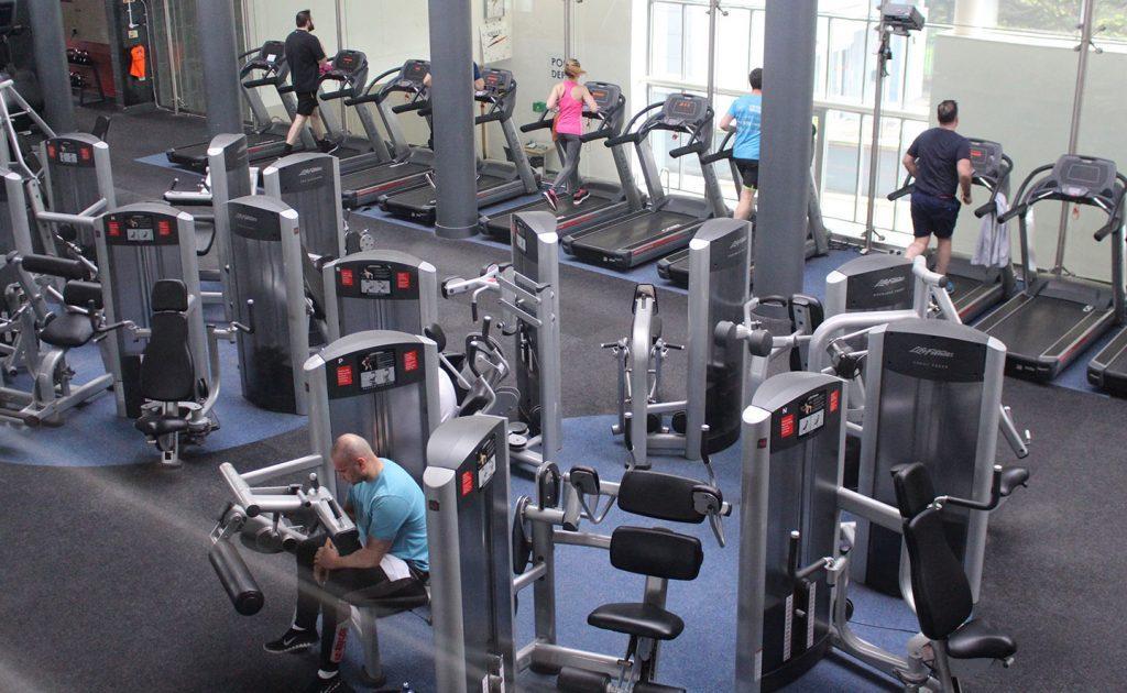 westpark fitness blog