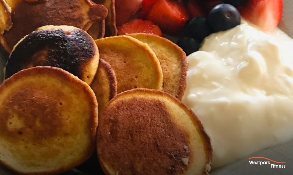 protein pancakes shape my plan at westpark fitness