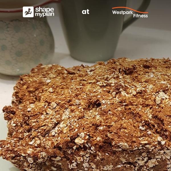 porridge bread shape my plan recipe at westpark fitness