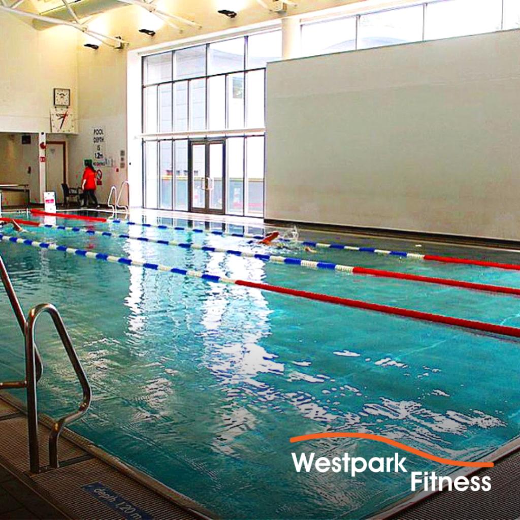 swimming in dublin 24 westpark fitness stainless steel pool