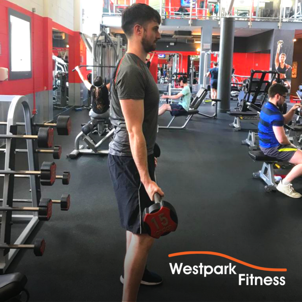 barbell curl exercise of the week