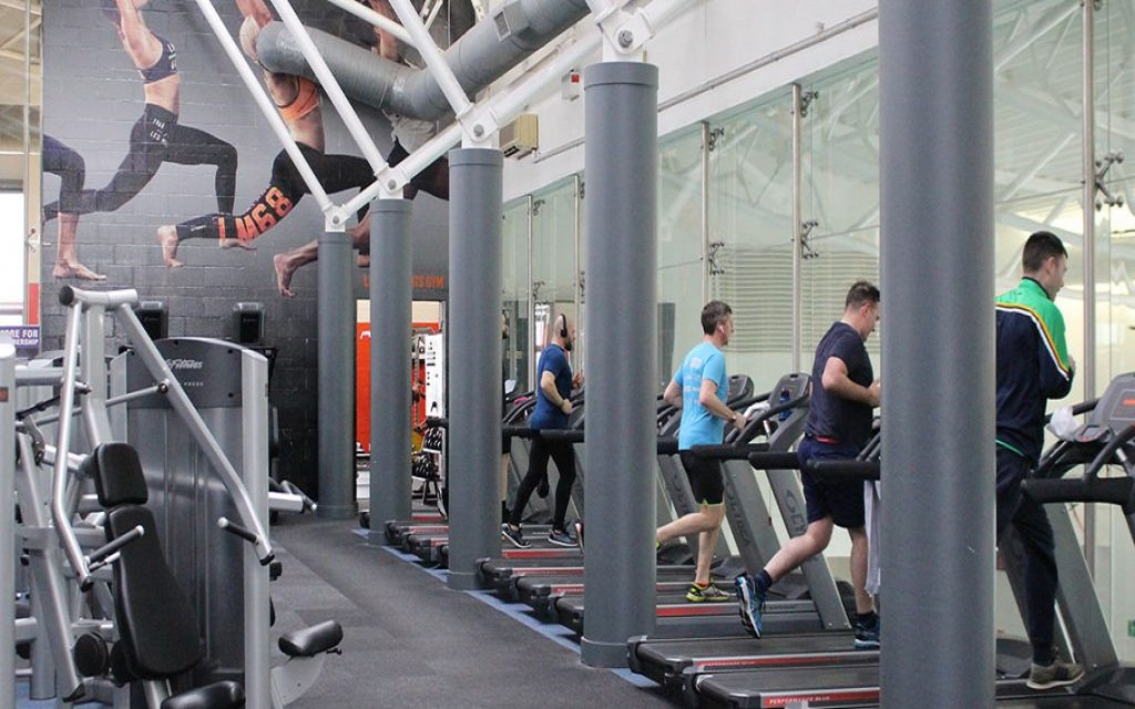 meet the westpark fitness management team gym review in tallaght