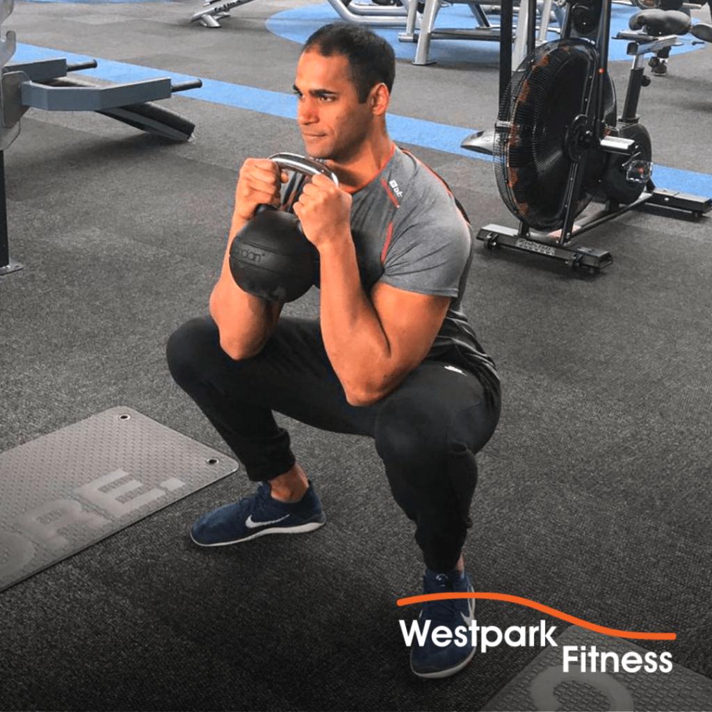 compund and isolation exercises westpark fitness