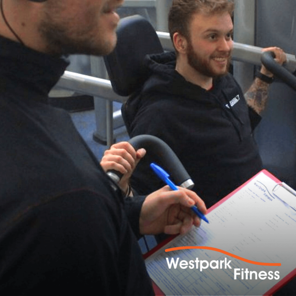 the benefits of group exercise at westpark fitness