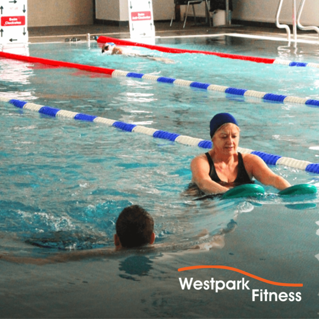 winter gym motivation with westpark fitness