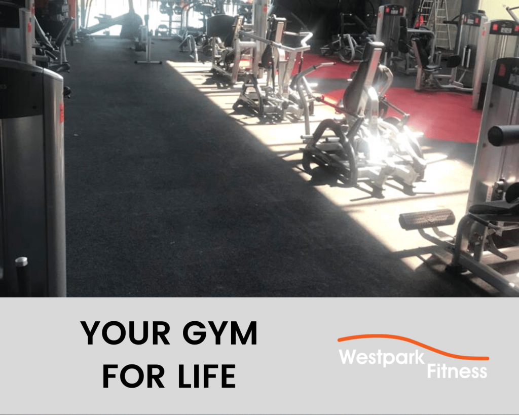 westpark fitness gallery
