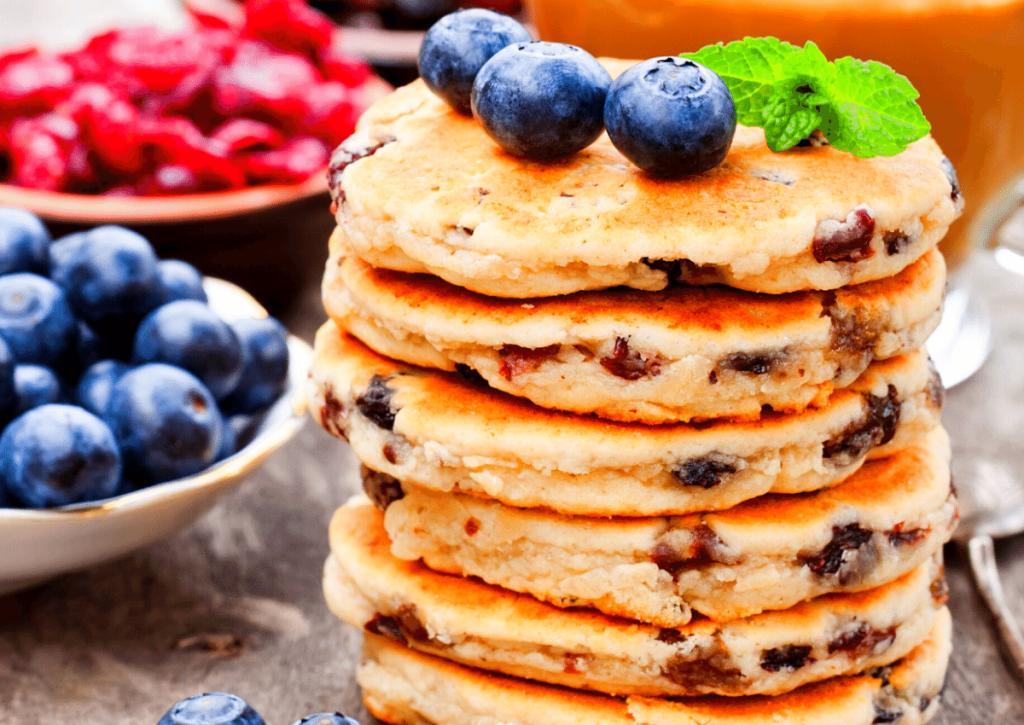whole raisin pancakes recipe of the week westpark fitness