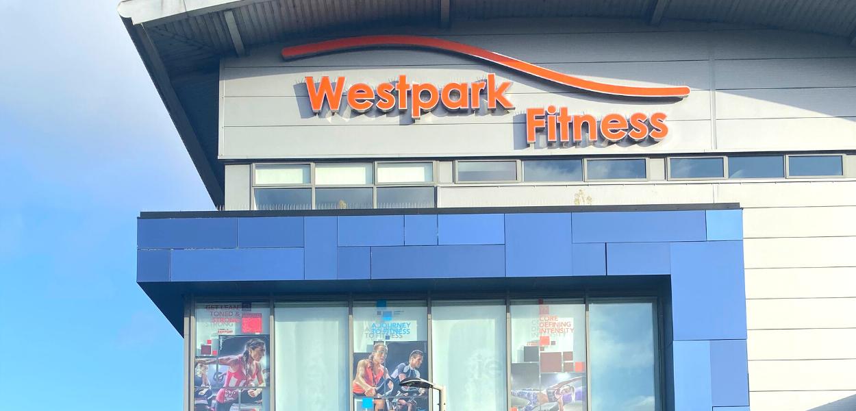 zone match cardio club westpark fitness